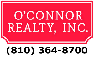O'Connor Realty Logo